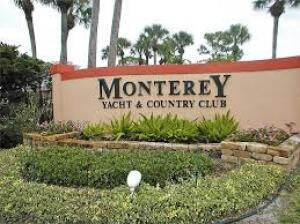 MONTEREY YACHT & COUNTRY CLUB