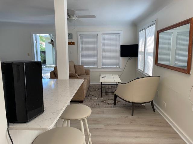 Cottage-livingroom area
