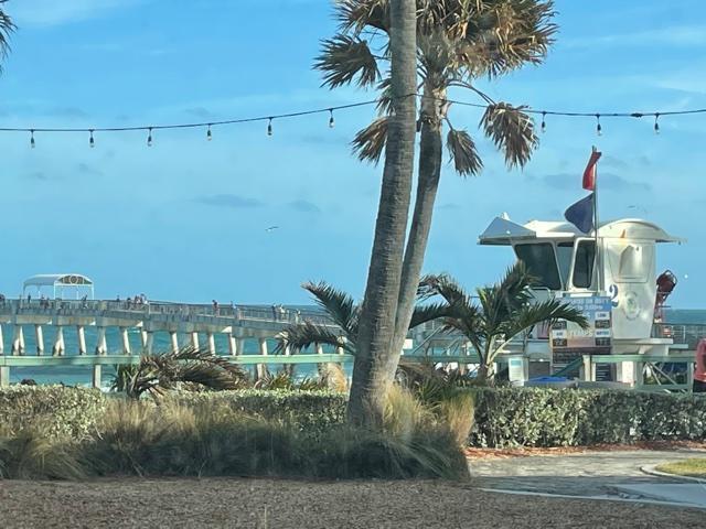 Lake worth beach- beach pier