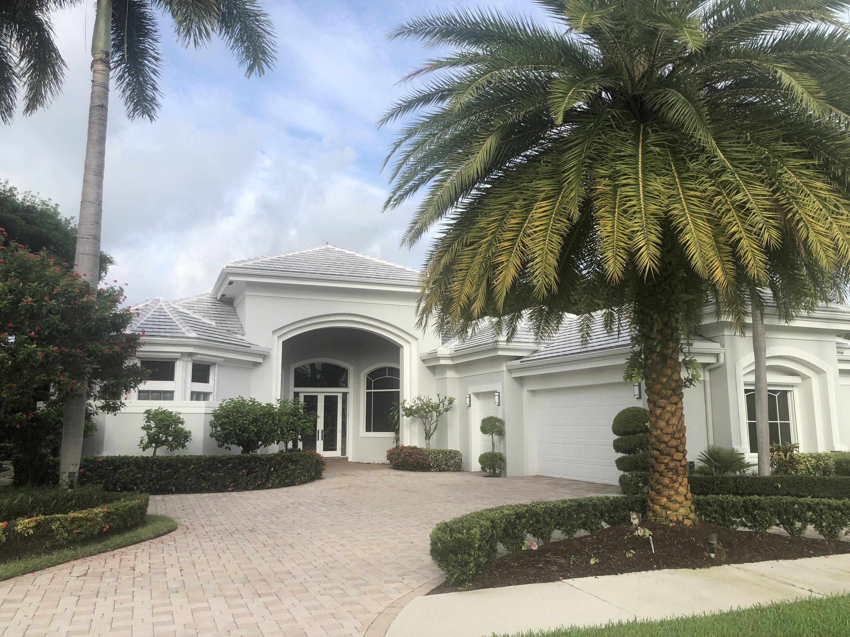 Photo of 125 Saint Martin Drive, Palm Beach Gardens, FL 33418