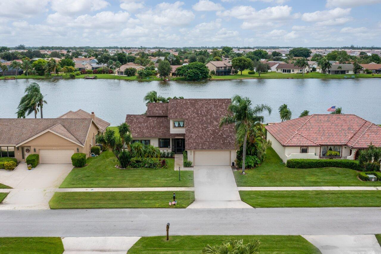 8525 Bonita Isle Drive Lake Worth, FL 33467
