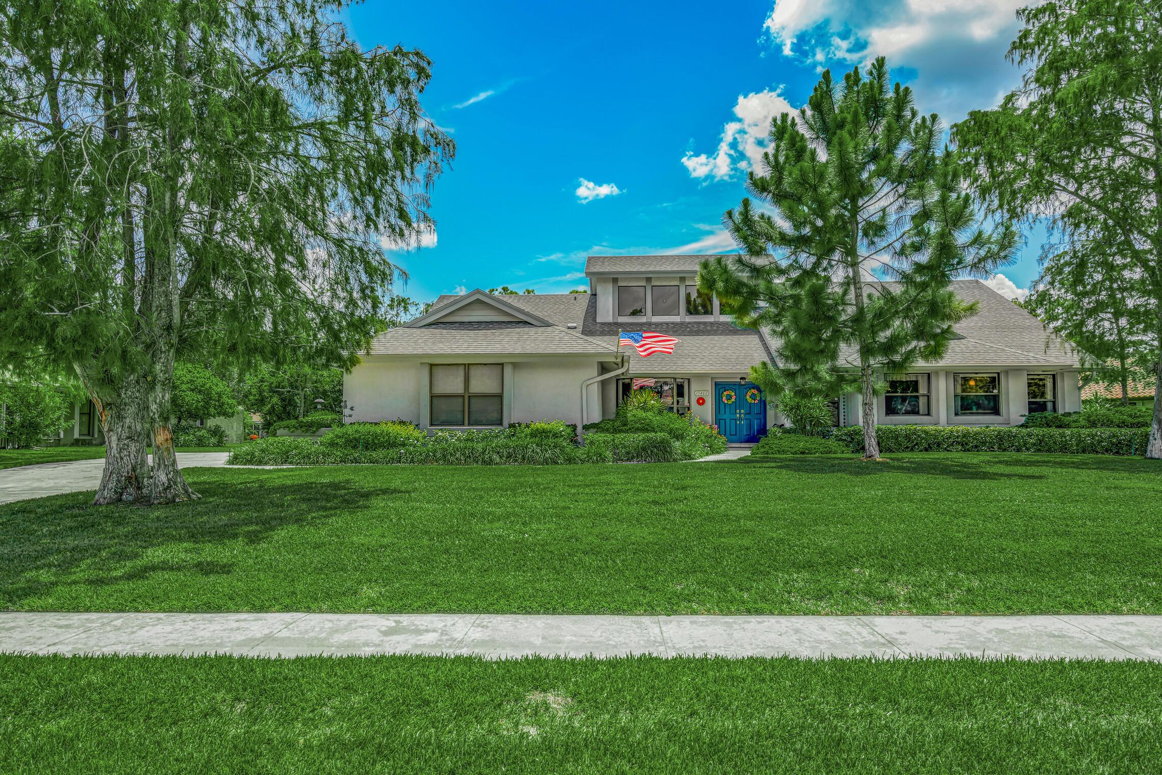 15460  Cedar Bluff Place  For Sale 10738699, FL