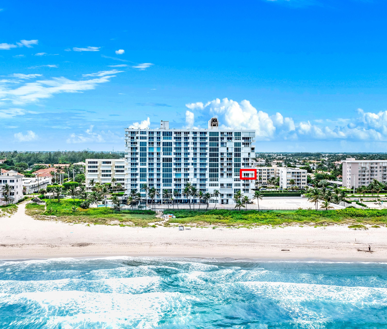 3000 S Ocean Boulevard 601 For Sale 10738732, FL
