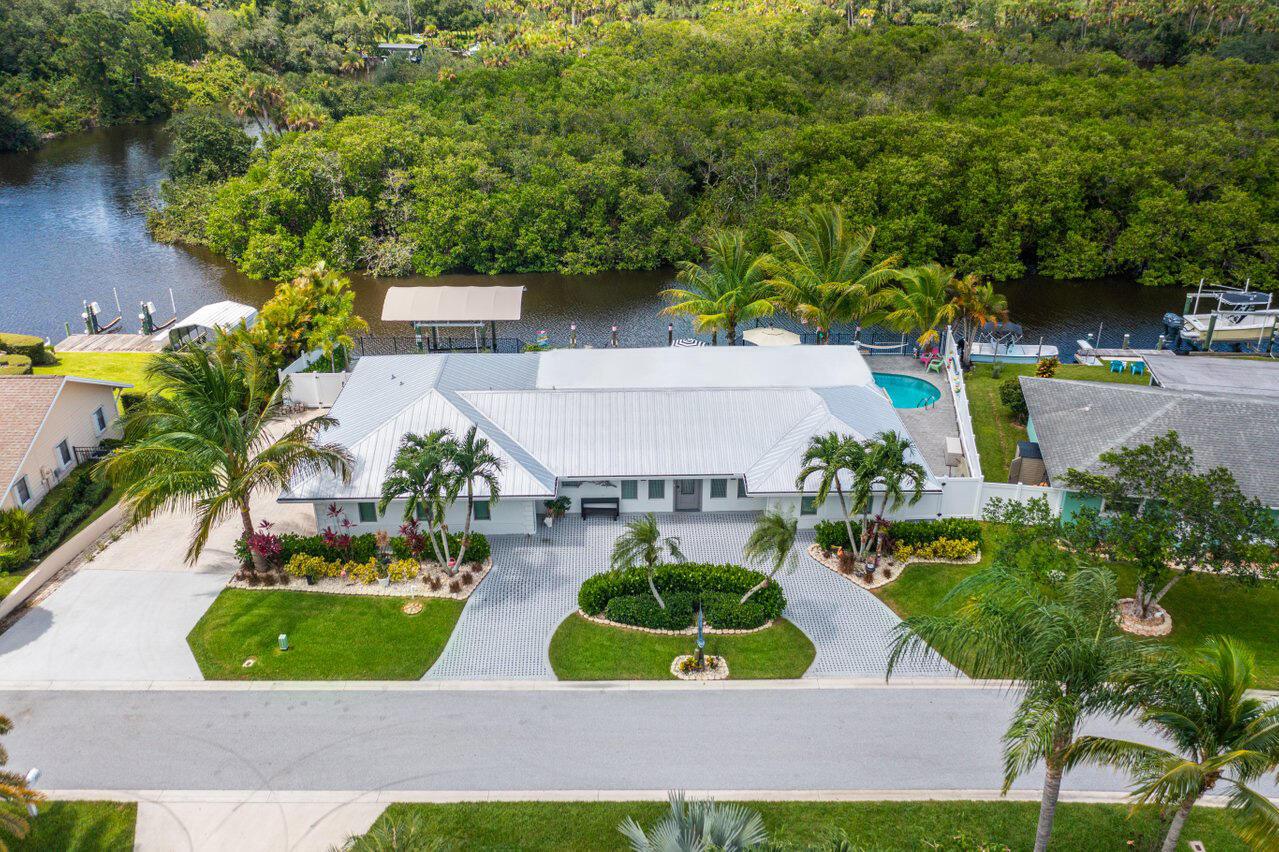 Home for sale in St Lucie Settlement Stuart Florida