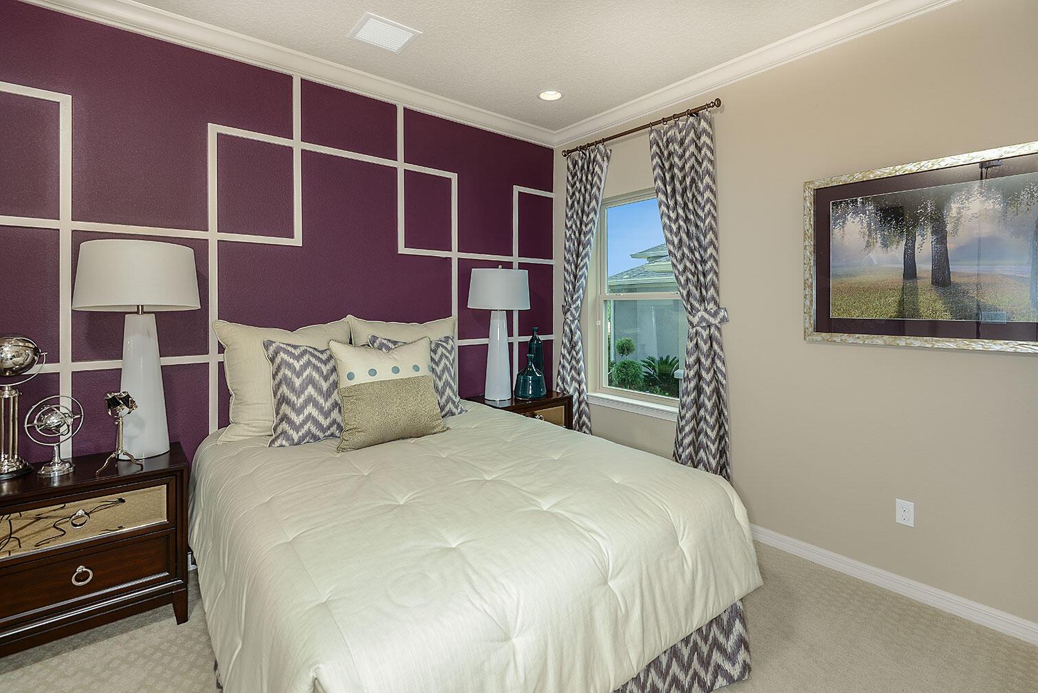 Matera Model Bedroom 3