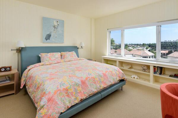 250 Bradley Pl 609 - Bedroom 1