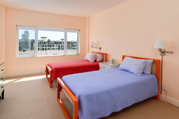 250 Bradley Pl 609 - Bedroom 2