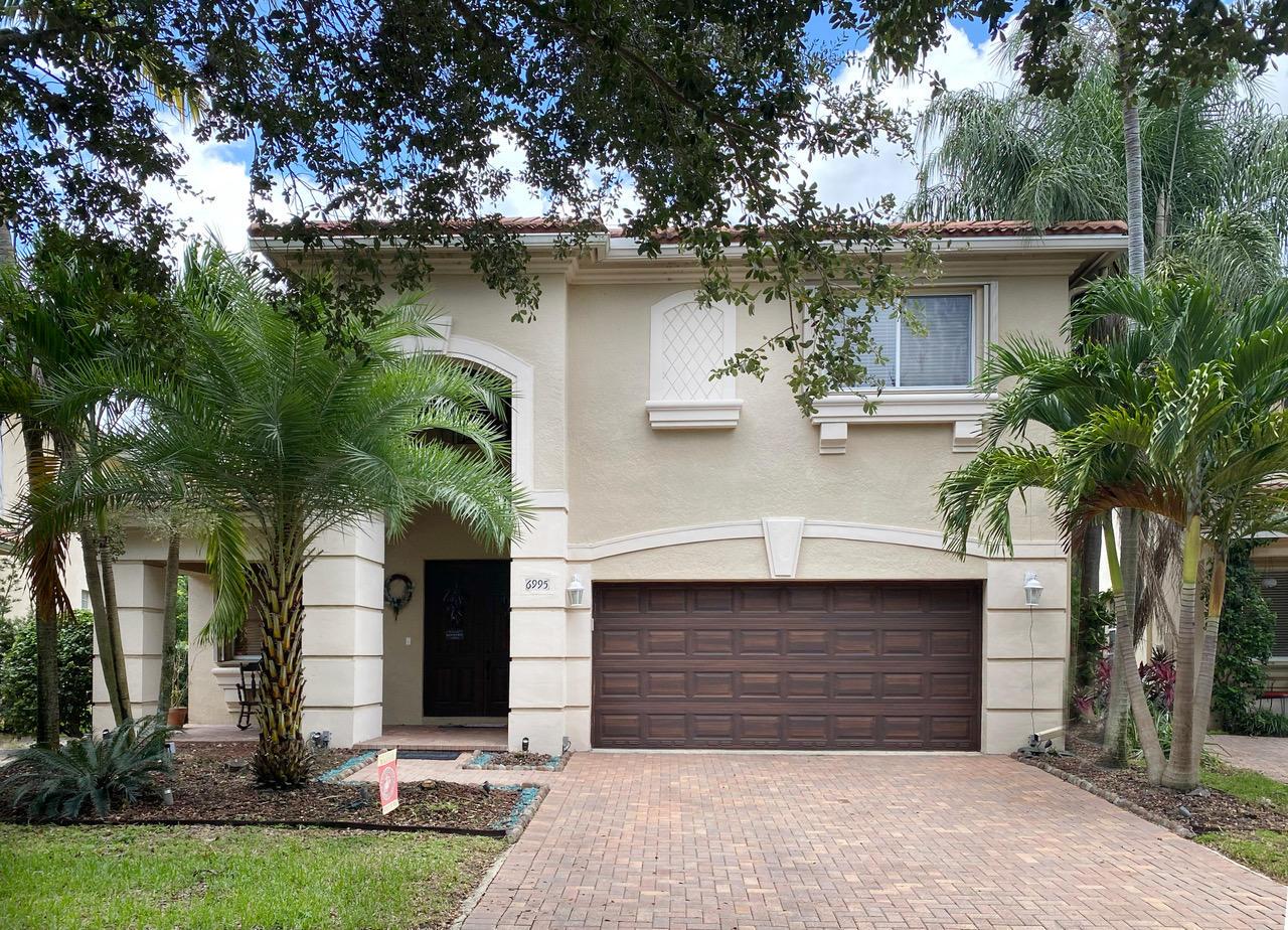6995 Aliso Avenue West Palm Beach, FL 33413