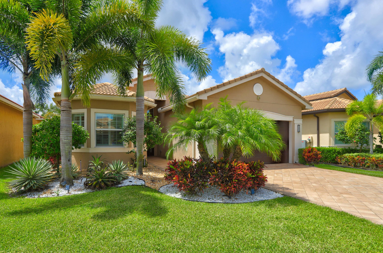 Photo of 8196 Mount Thor Lane, Boynton Beach, FL 33473