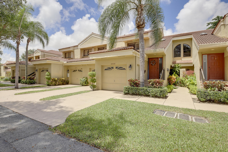 2306 Aspen Way 2306 Boynton Beach, FL 33436