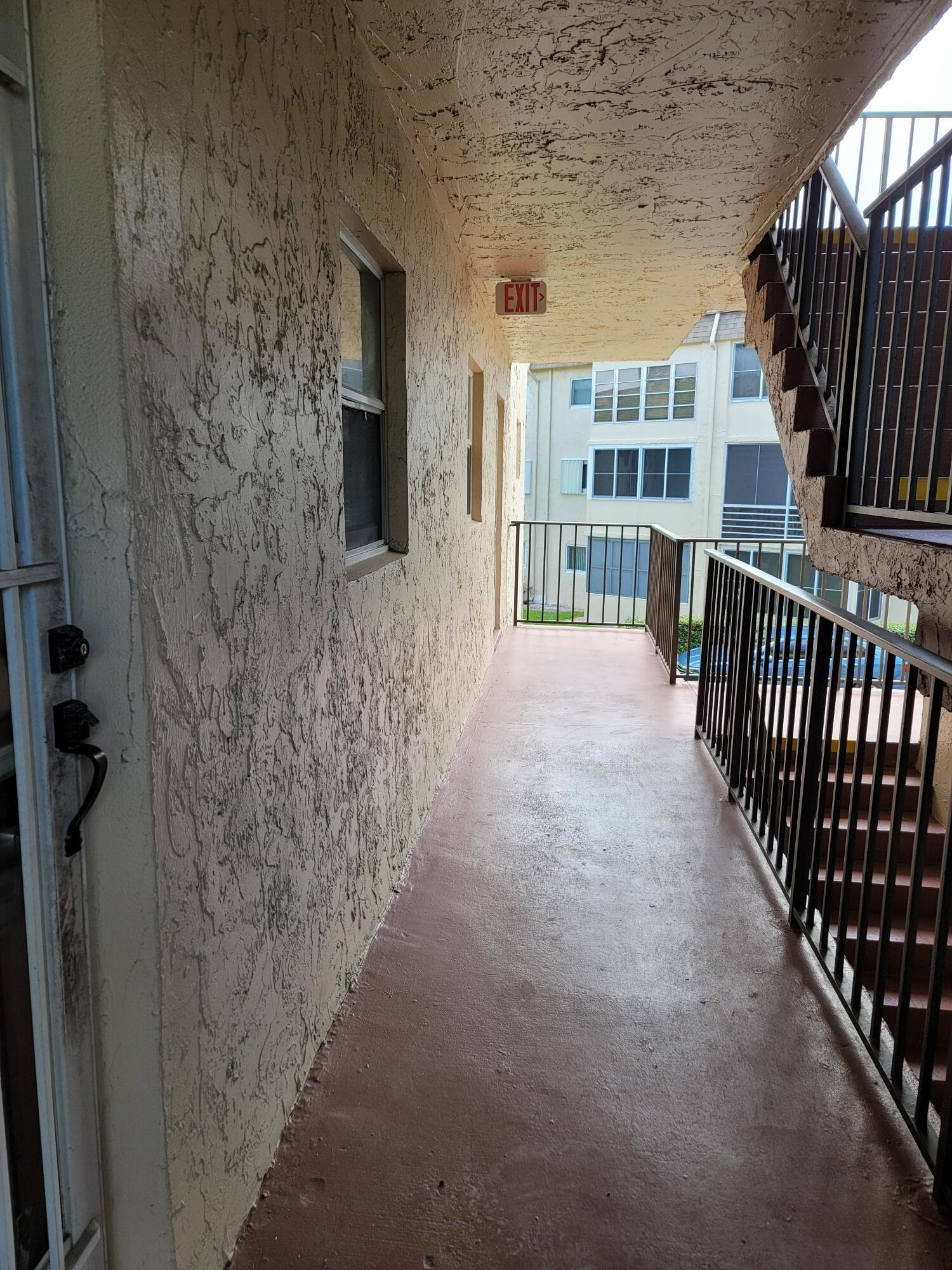 lori hallway