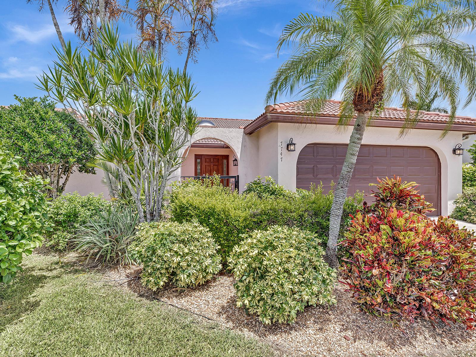 7747 Villa Nova Drive, Boca Raton, FL 33433