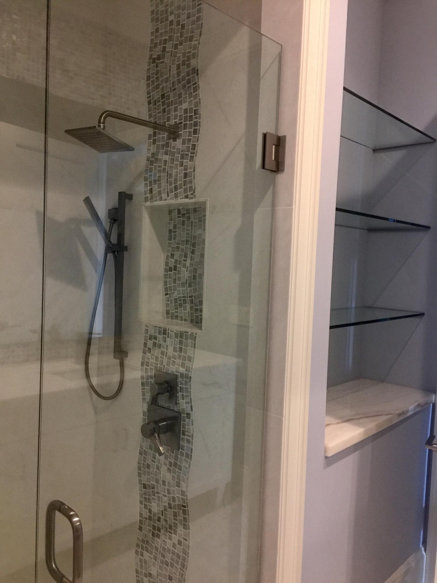 1st Floor Shower 3