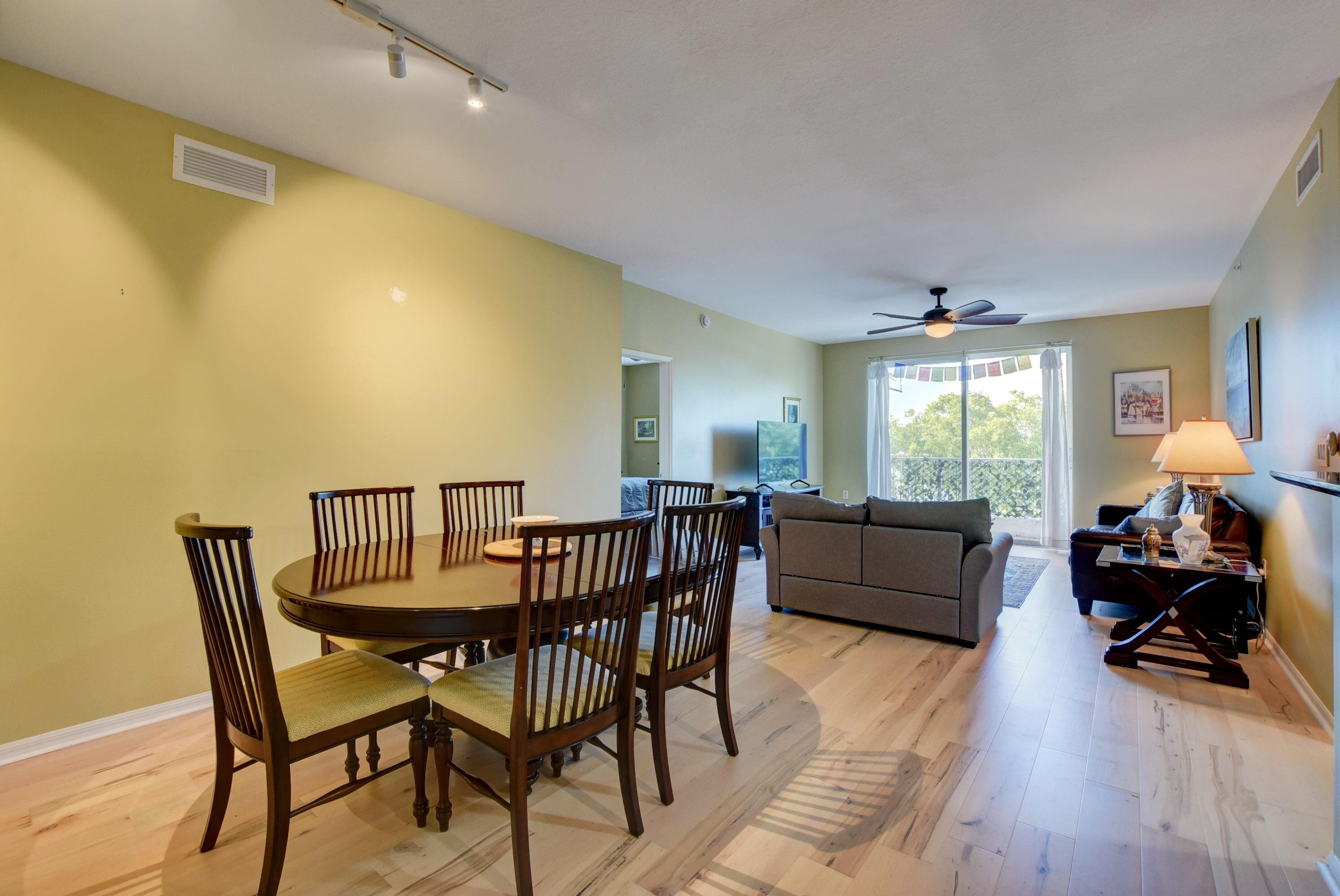 2.2 Dining room