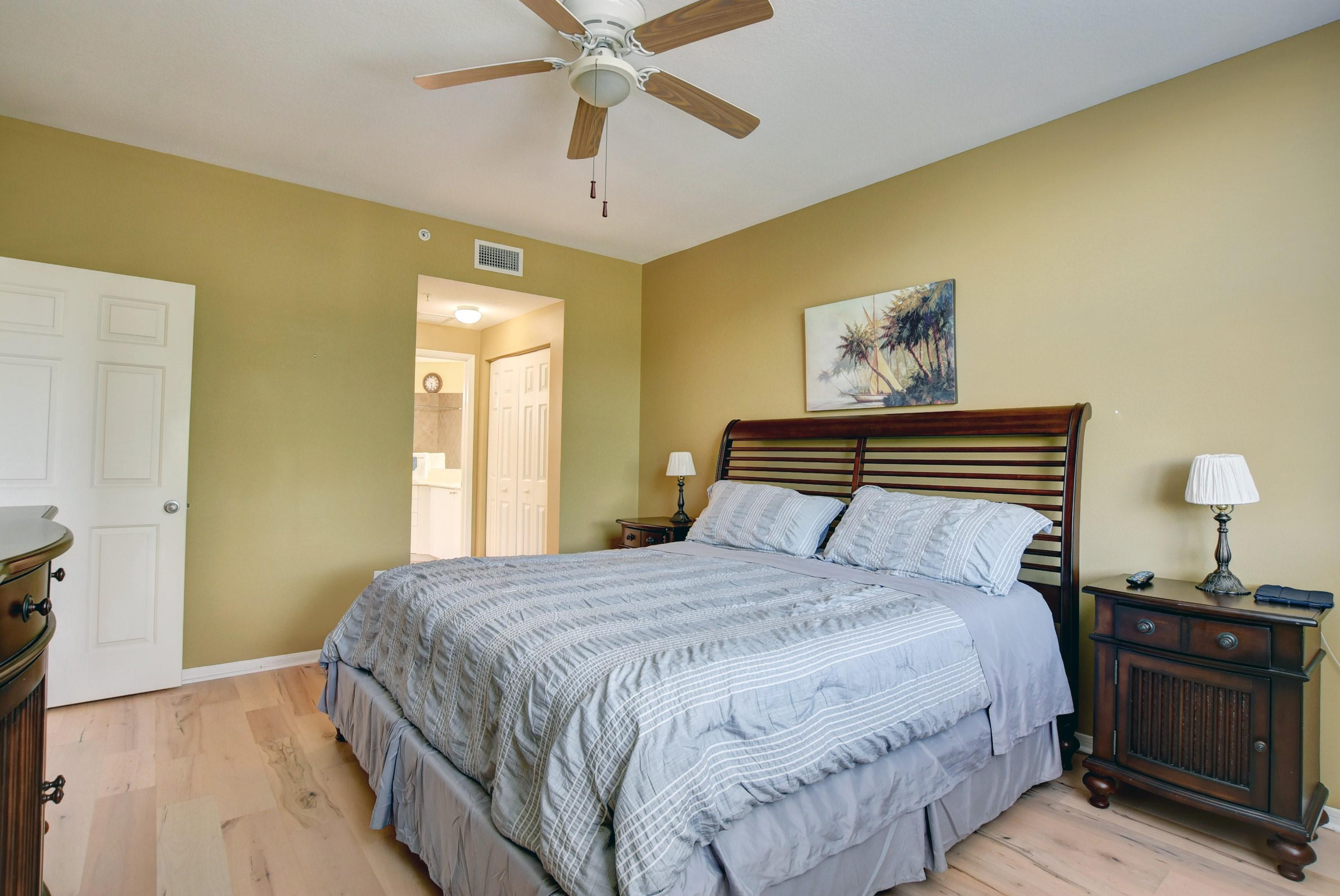 1.1 Master bedroom