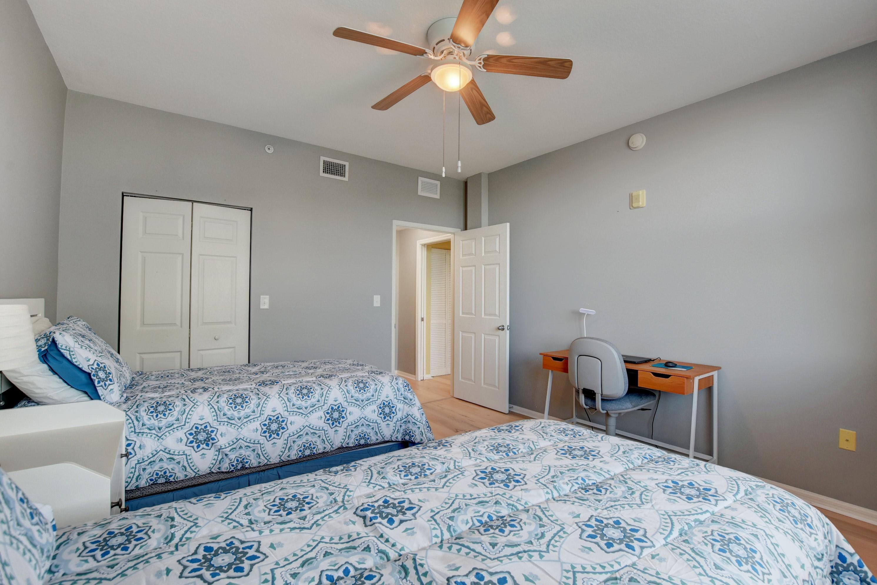 8 Second bedroom
