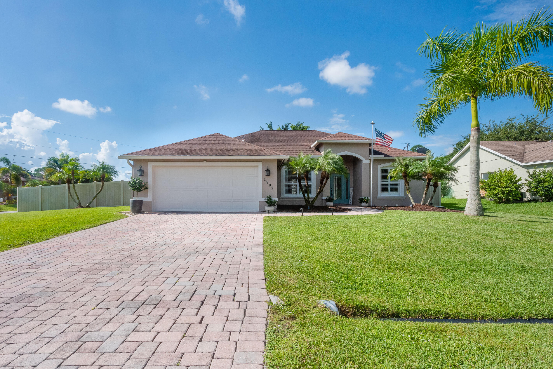 1802 SW Altman Avenue Port Saint Lucie, FL 34953