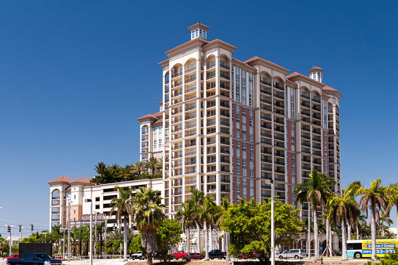 City Place South Tower - MLS-1