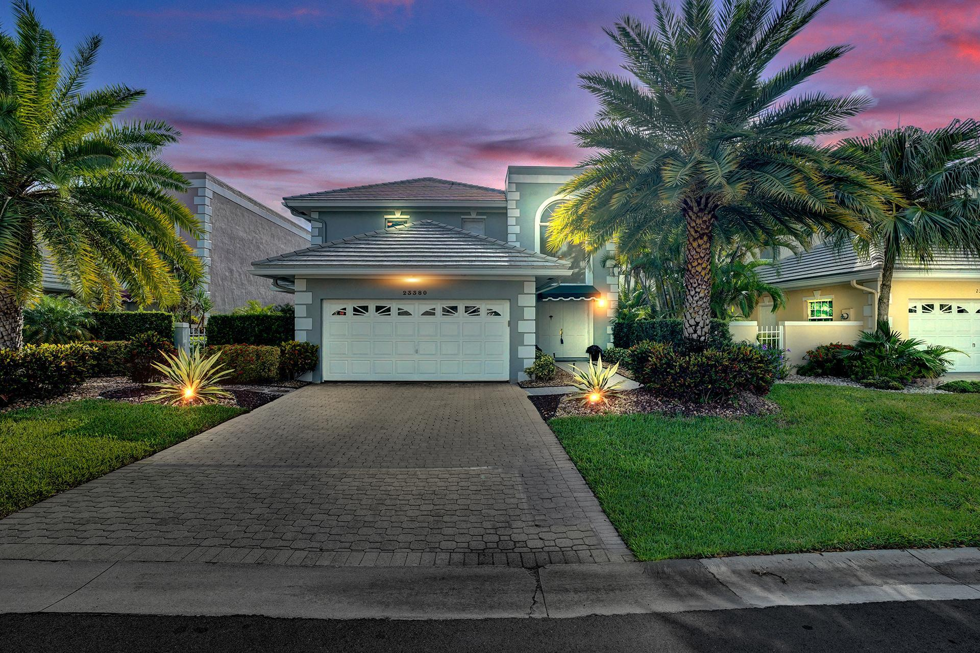 23380  Butterfly Palm Court  For Sale 10739572, FL