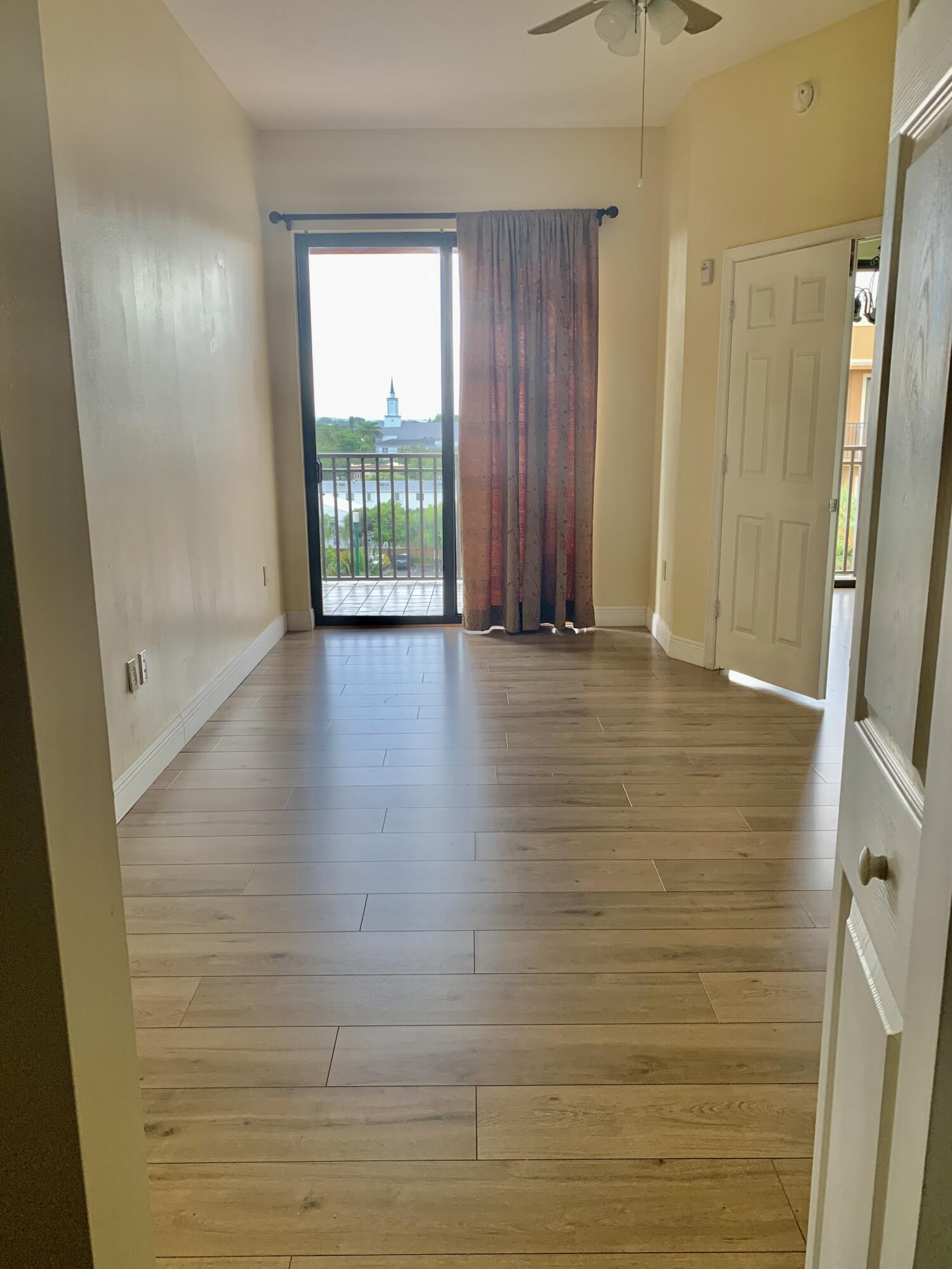 Primary Bedroom new flooring