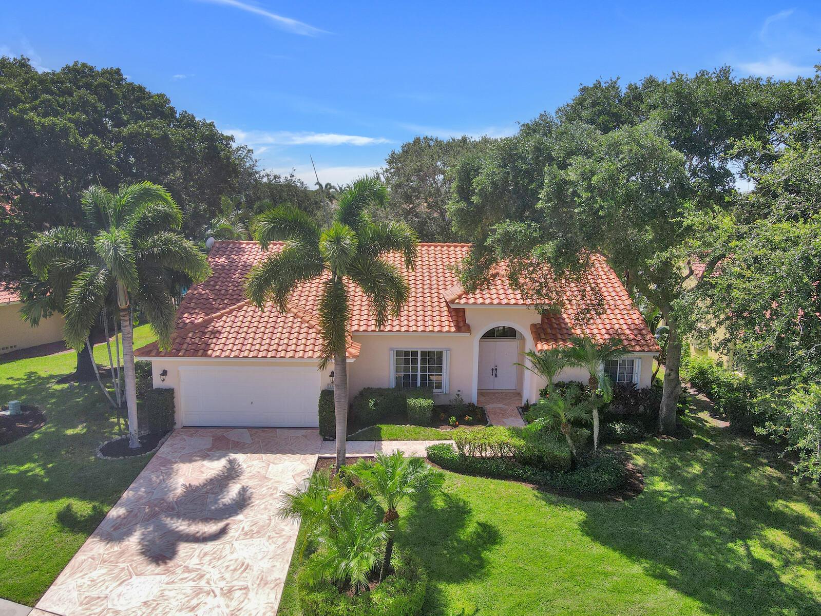 7521 Ladson Terrace Lake Worth, FL 33467