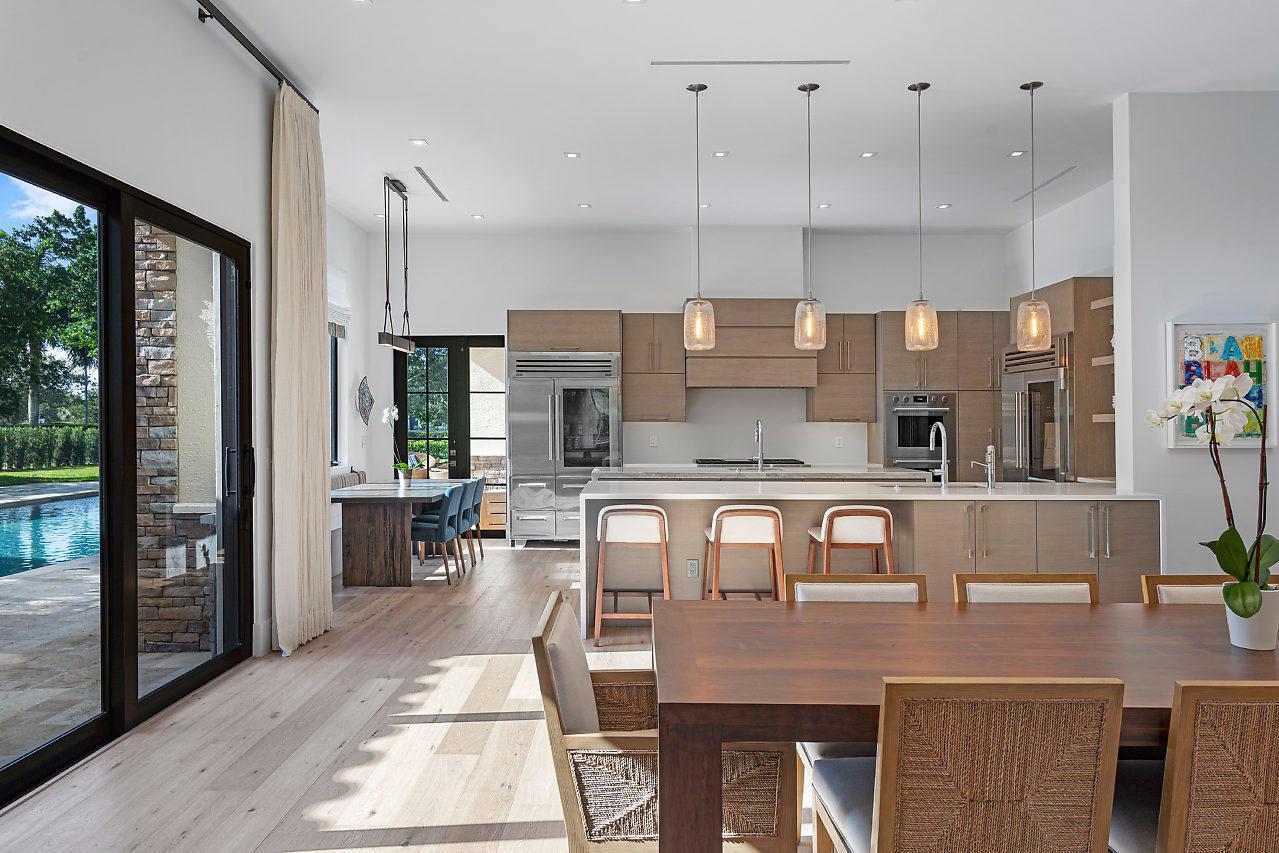 Main - Kitchen