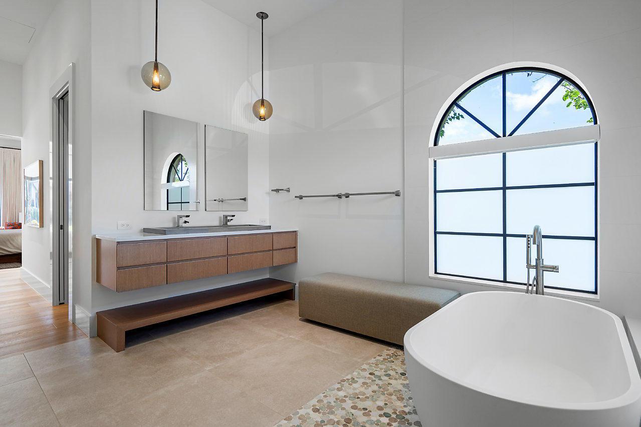 Main - Master Bath
