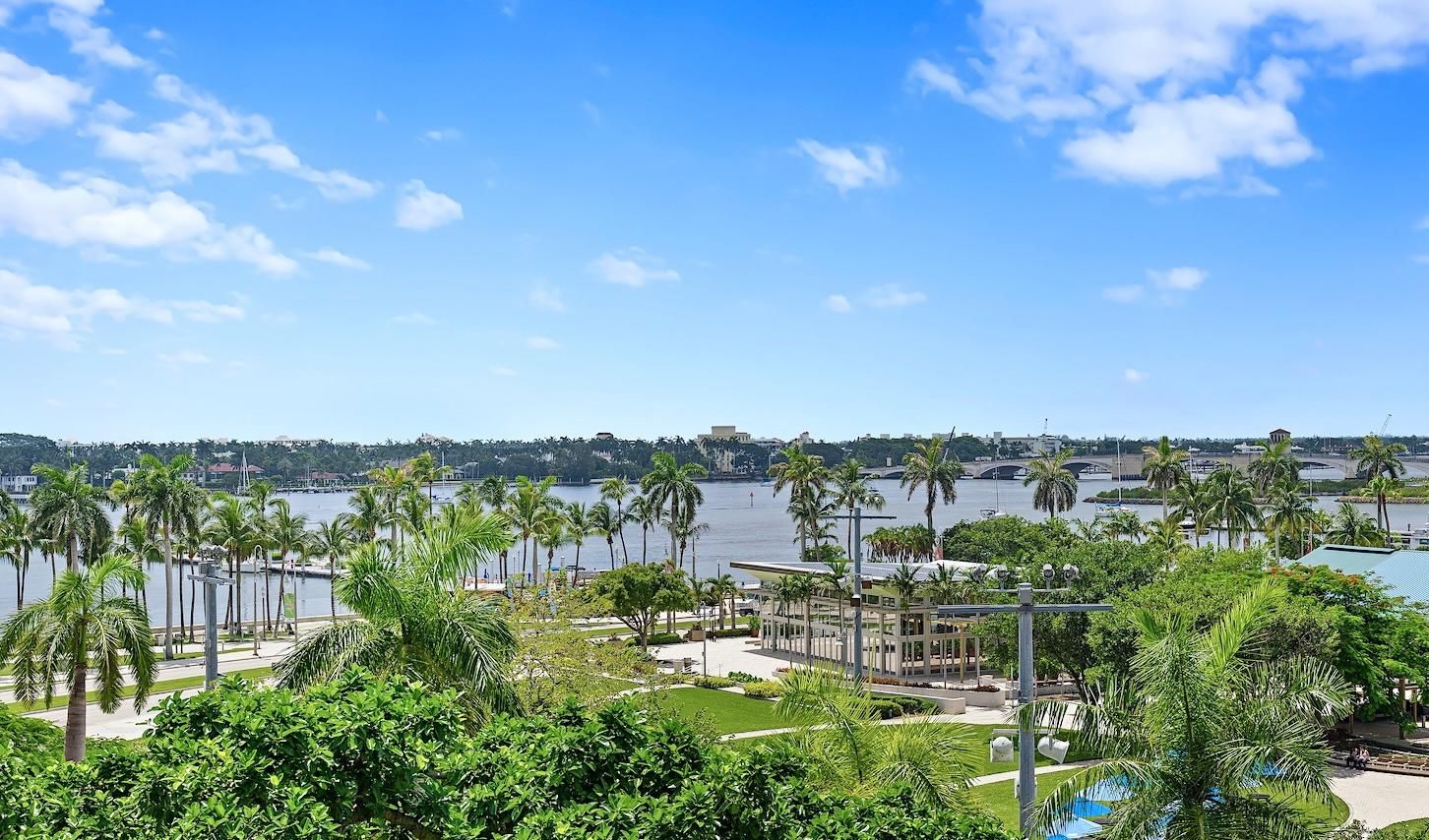 Waterfront - SE View