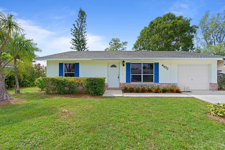 4622 Vespasian Court Lake Worth, FL 33463