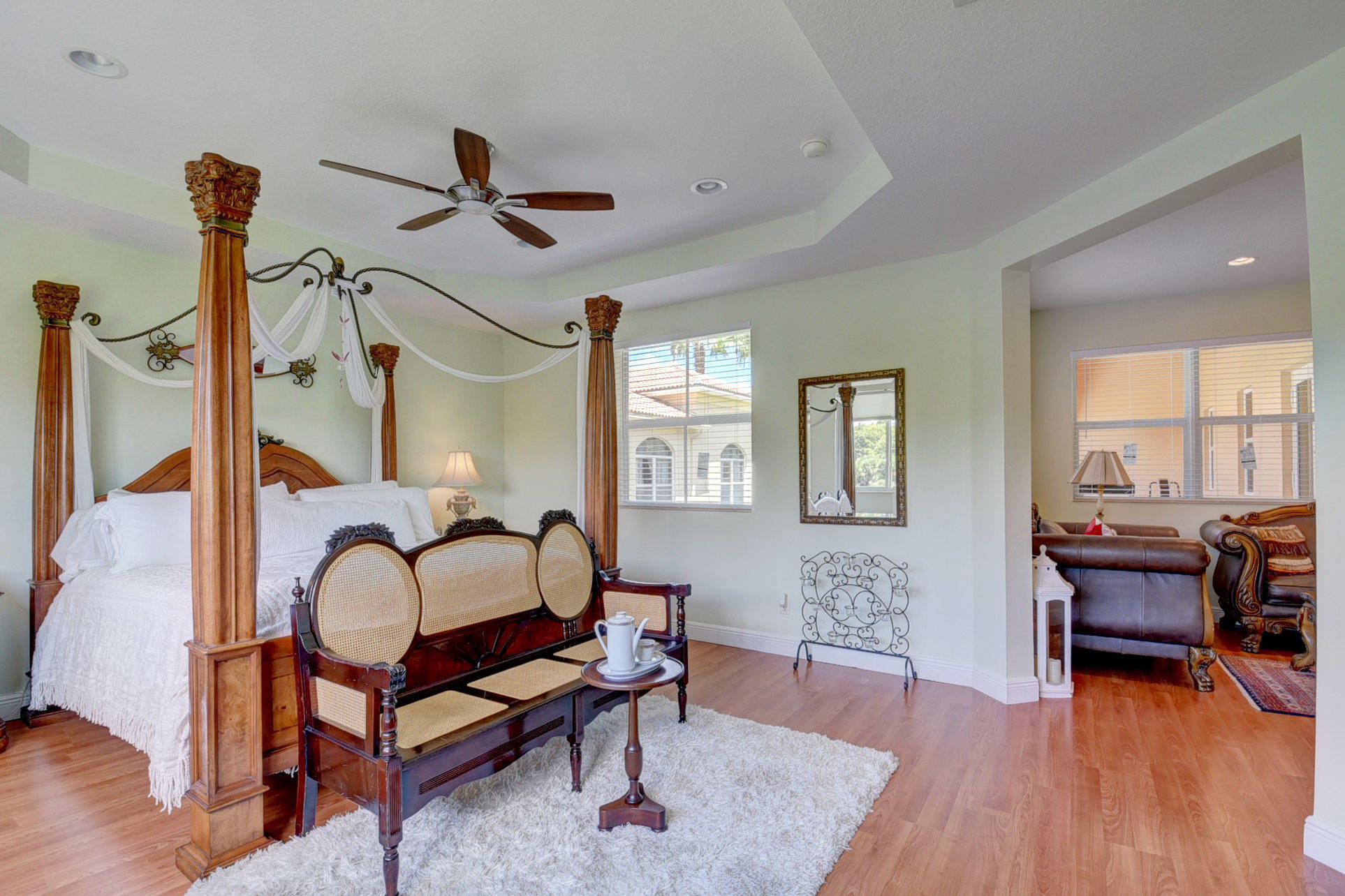 Home for sale in PARKWOOD ESTATES PUD West Palm Beach Florida