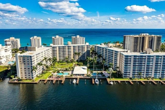 3300 S Ocean Boulevard 420-C For Sale 10739866, FL