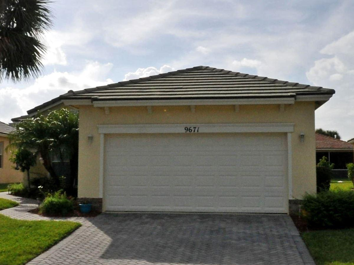 Home for sale in Heritage Oaks Port Saint Lucie Florida