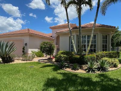 Photo of 7782 Windy Largo Court, Lake Worth, FL 33467