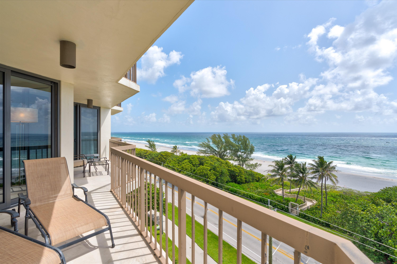Home for sale in Ocean Club Boca Raton Florida