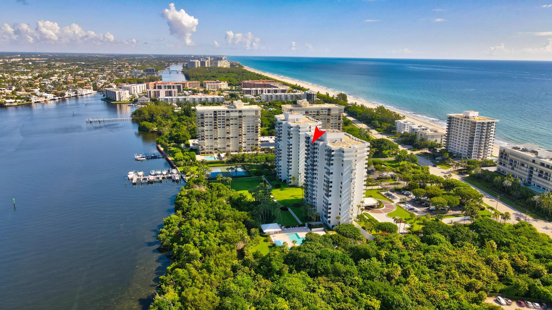 2001 N Ocean Boulevard 1604, Boca Raton, FL 33431