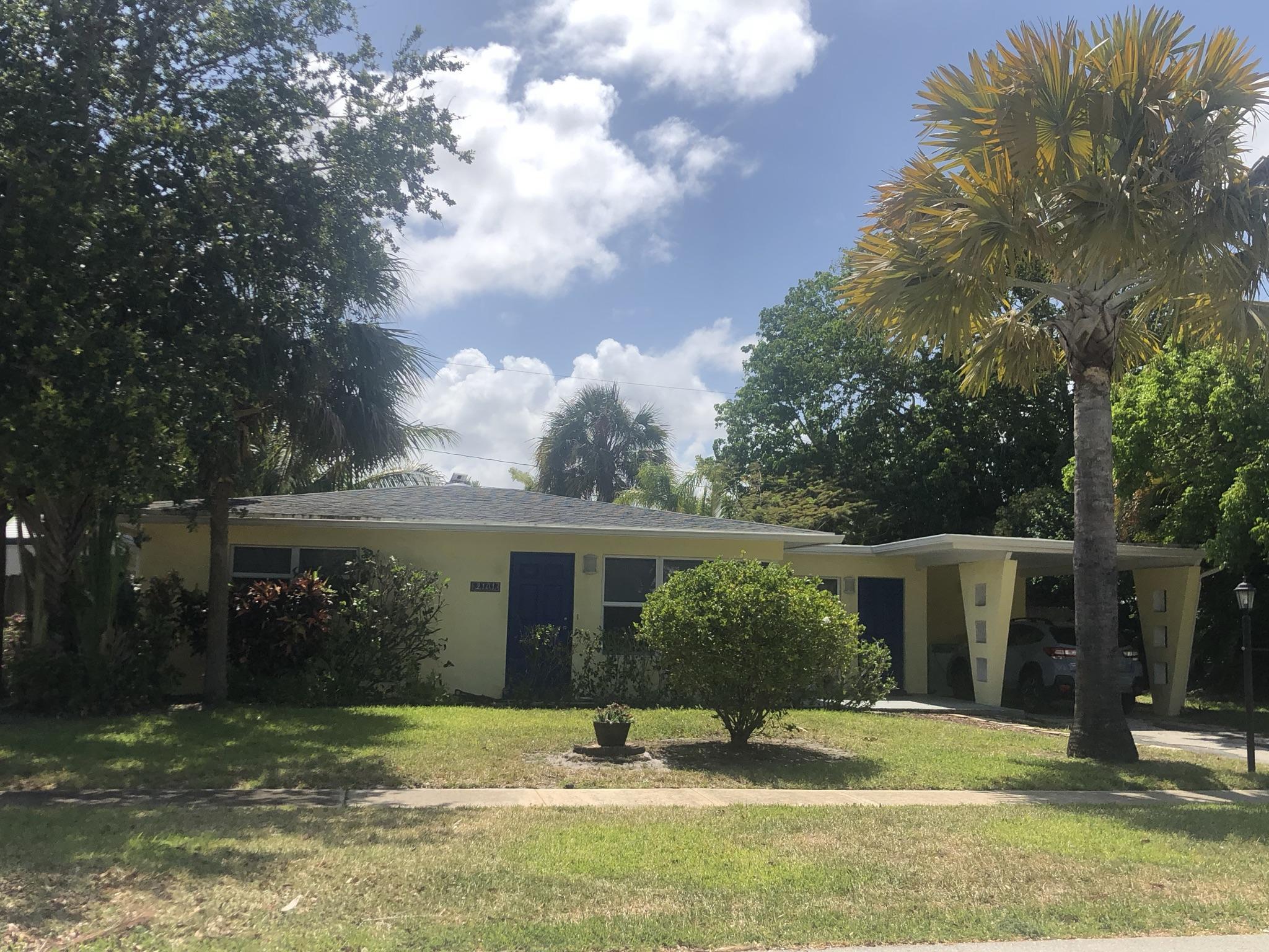 2101 NE 4th Way, Boca Raton, FL 33431