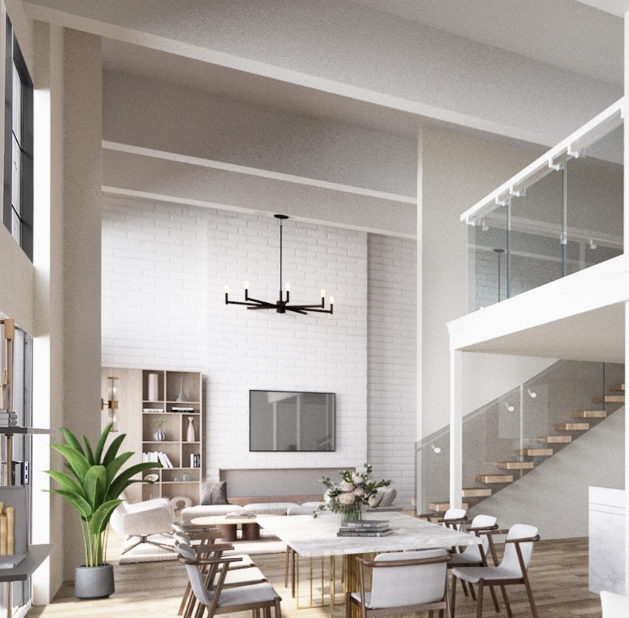 Home for sale in WATERFRONT CLEMATIS LOFTS West Palm Beach Florida