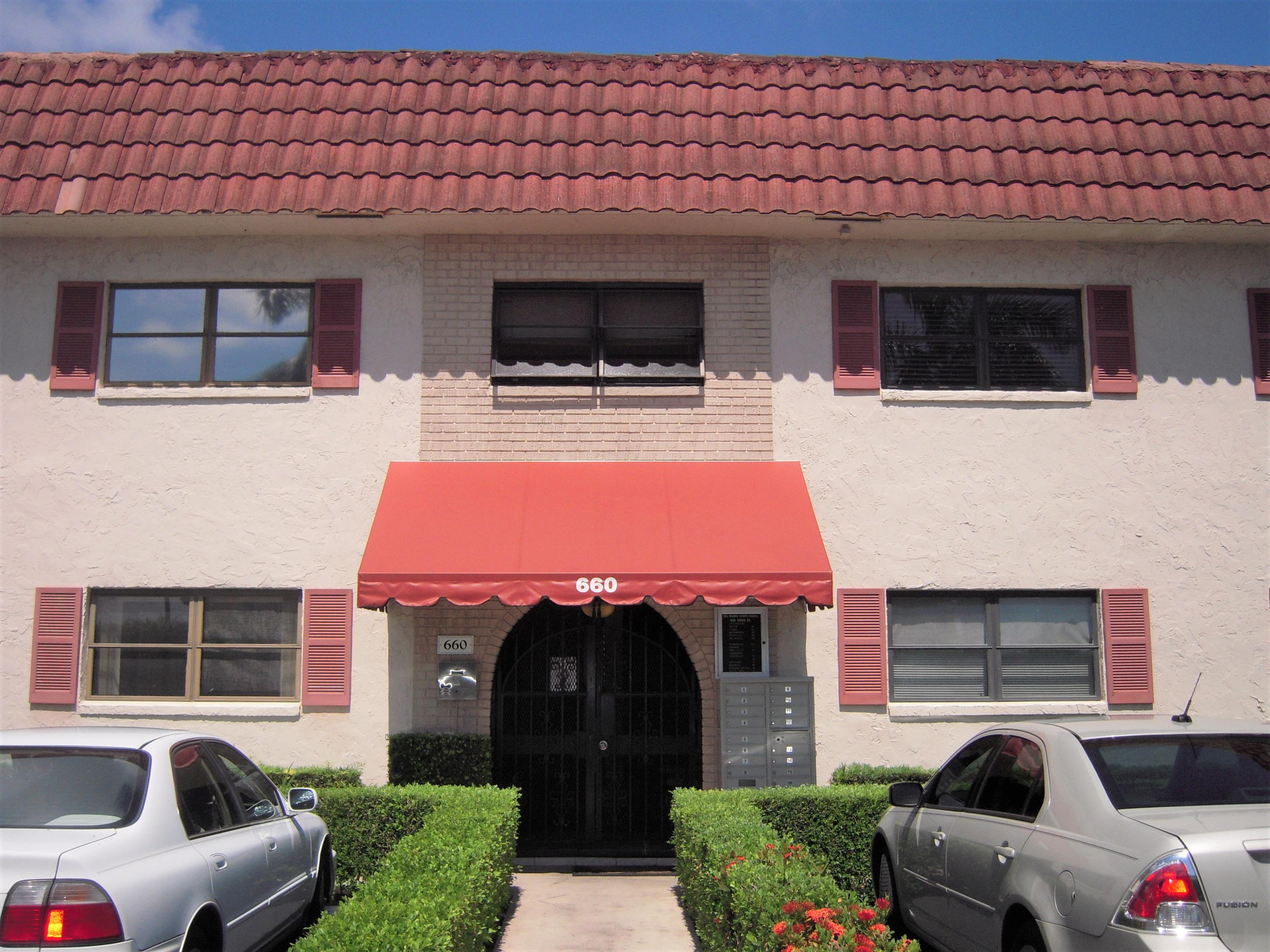 660  Dover Street A10 For Sale 10740127, FL