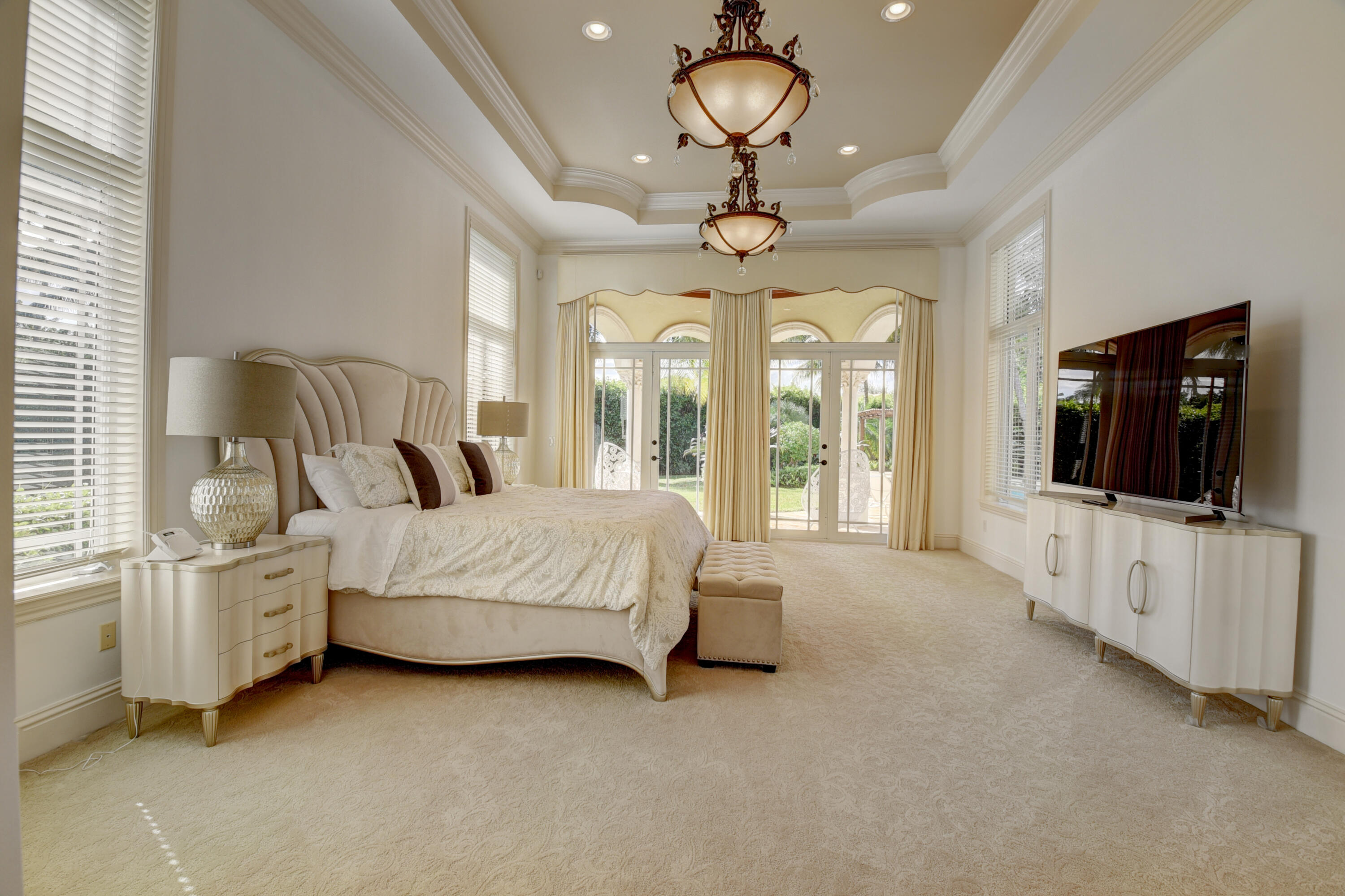 Pic - Master Bedroom1