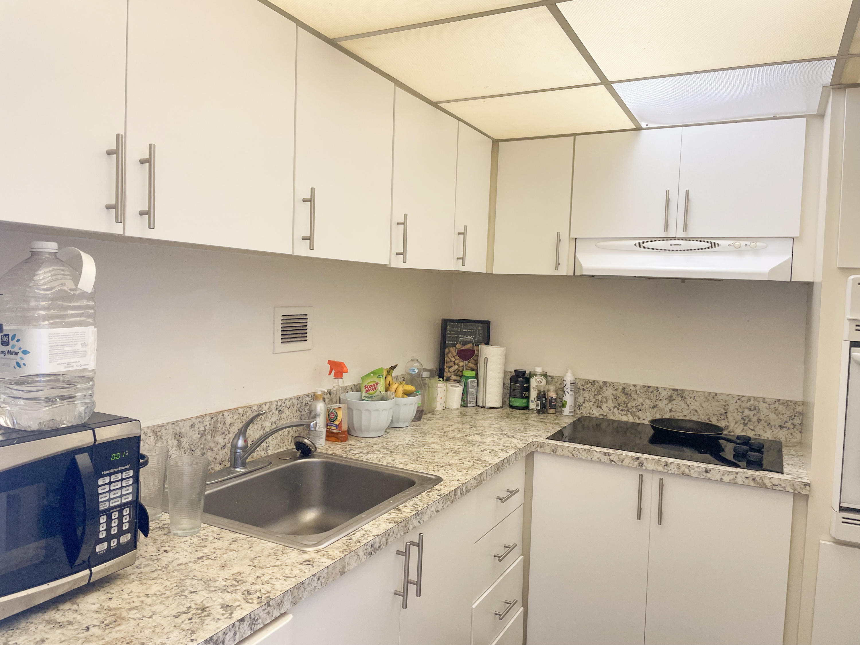 Image Enhanced Kitchen