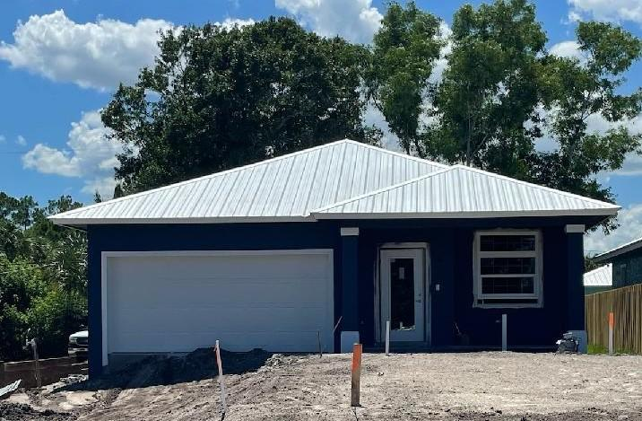 Home for sale in PORT SALERNO Stuart Florida