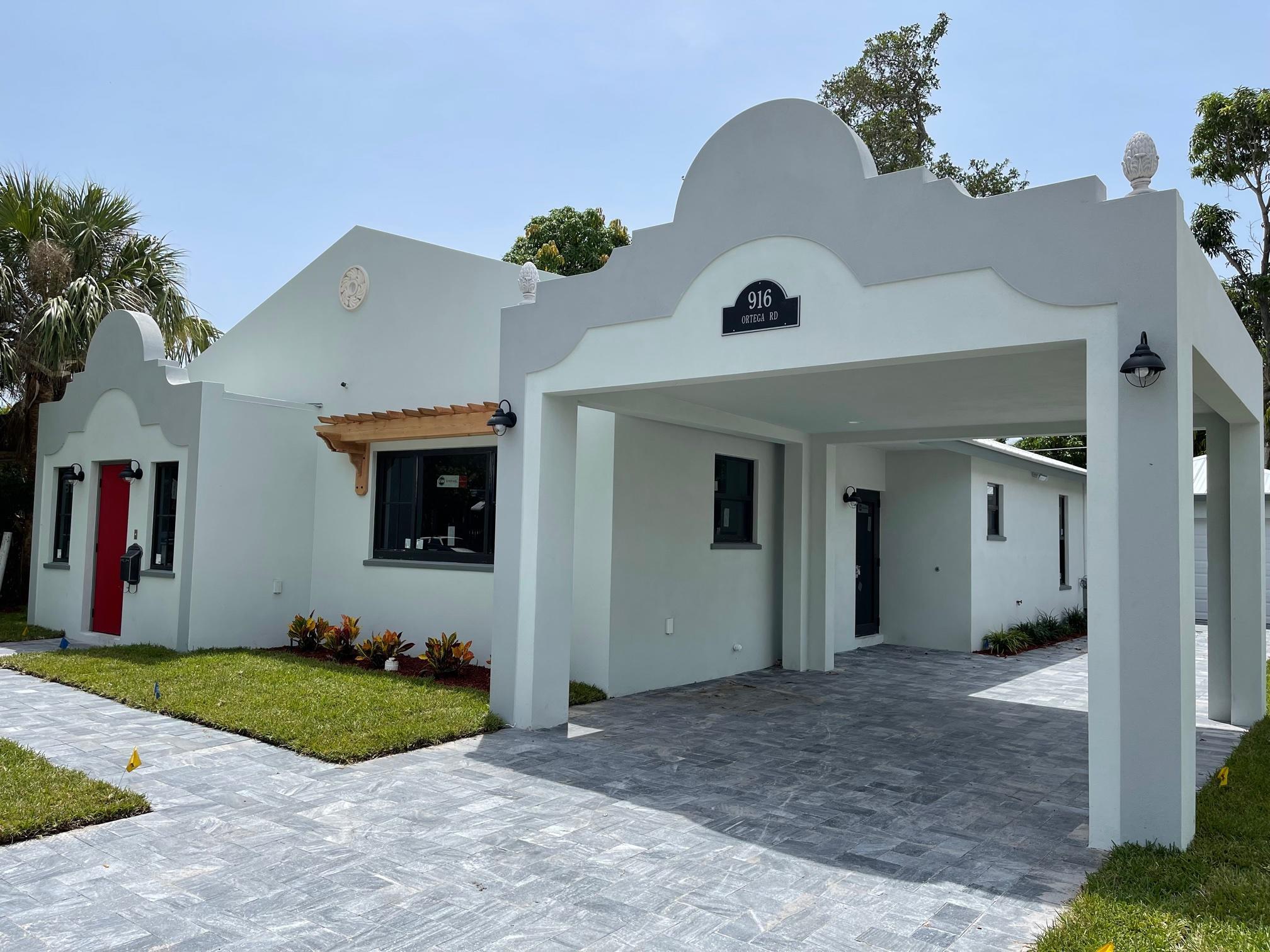 916 Ortega Road West Palm Beach FL 33405