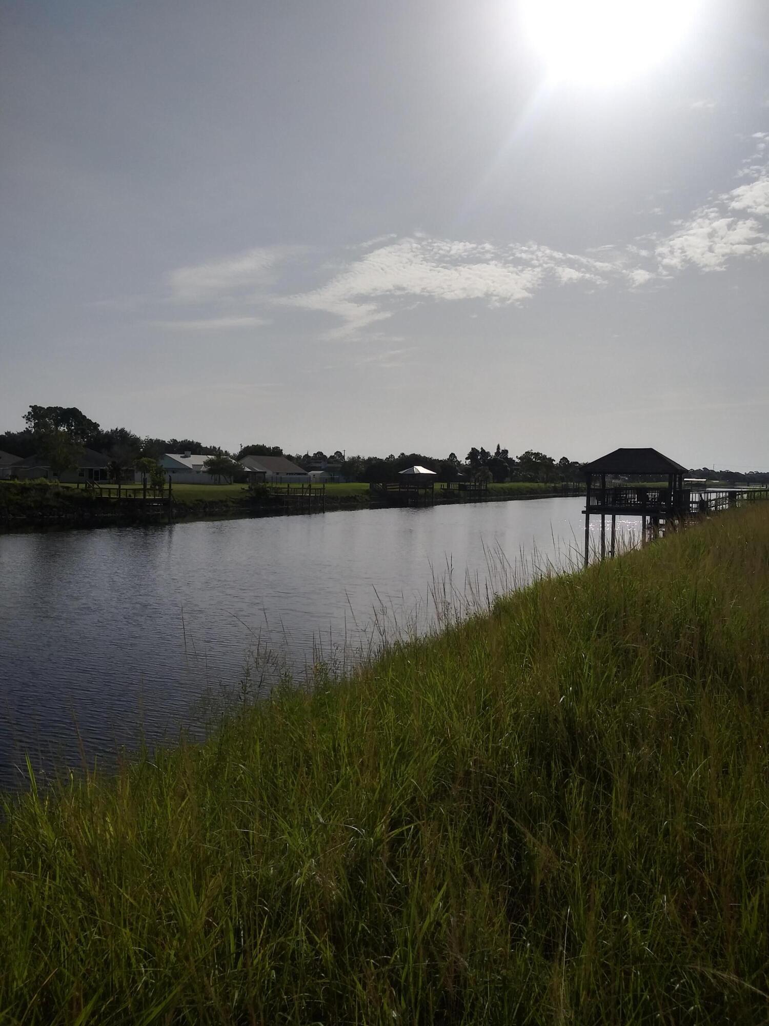 CANAL Backyard