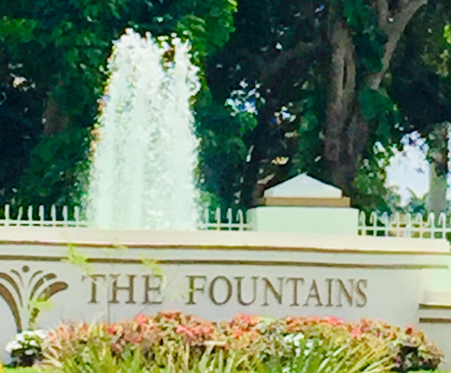 Fountains CC