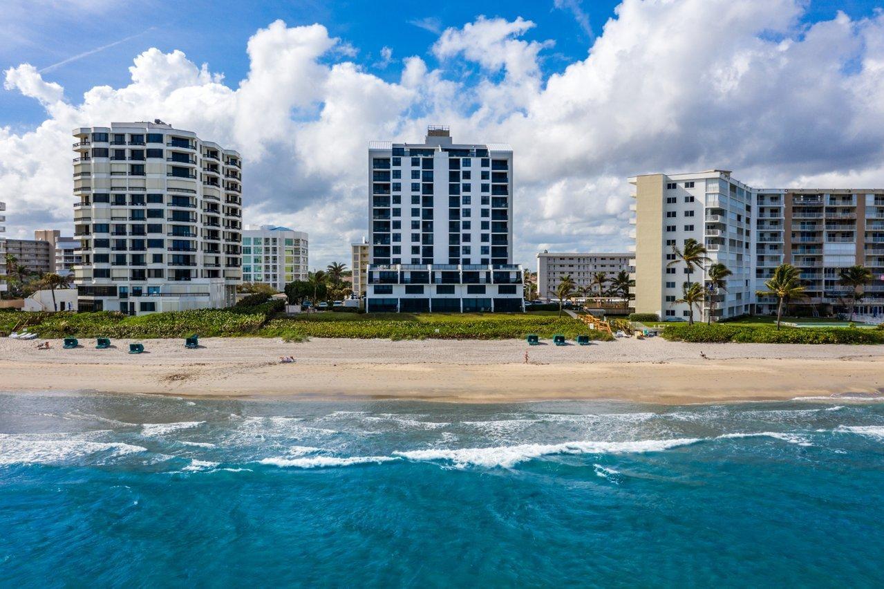 3115 S Ocean Boulevard 1001 For Sale 10742907, FL