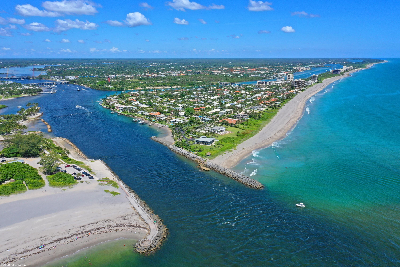 Jupiter Inlet Colony z AAP 2021