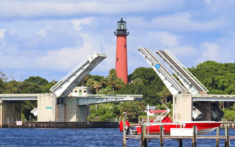 Jupiter Lighthouse a 2021 AAP