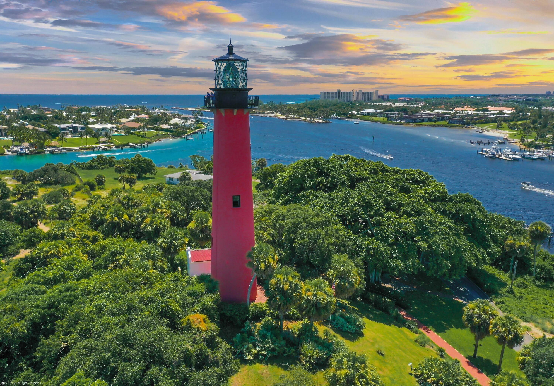 Jupiter Lighthouse a AAP 2021