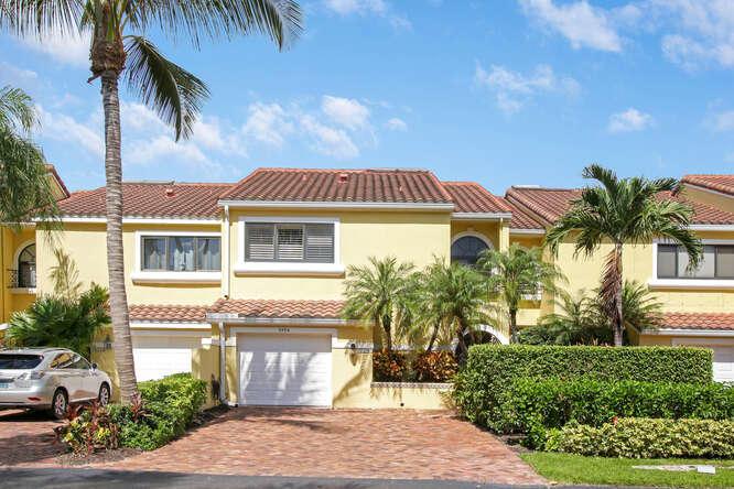 5554 N Ocean Boulevard 3a For Sale 10740537, FL