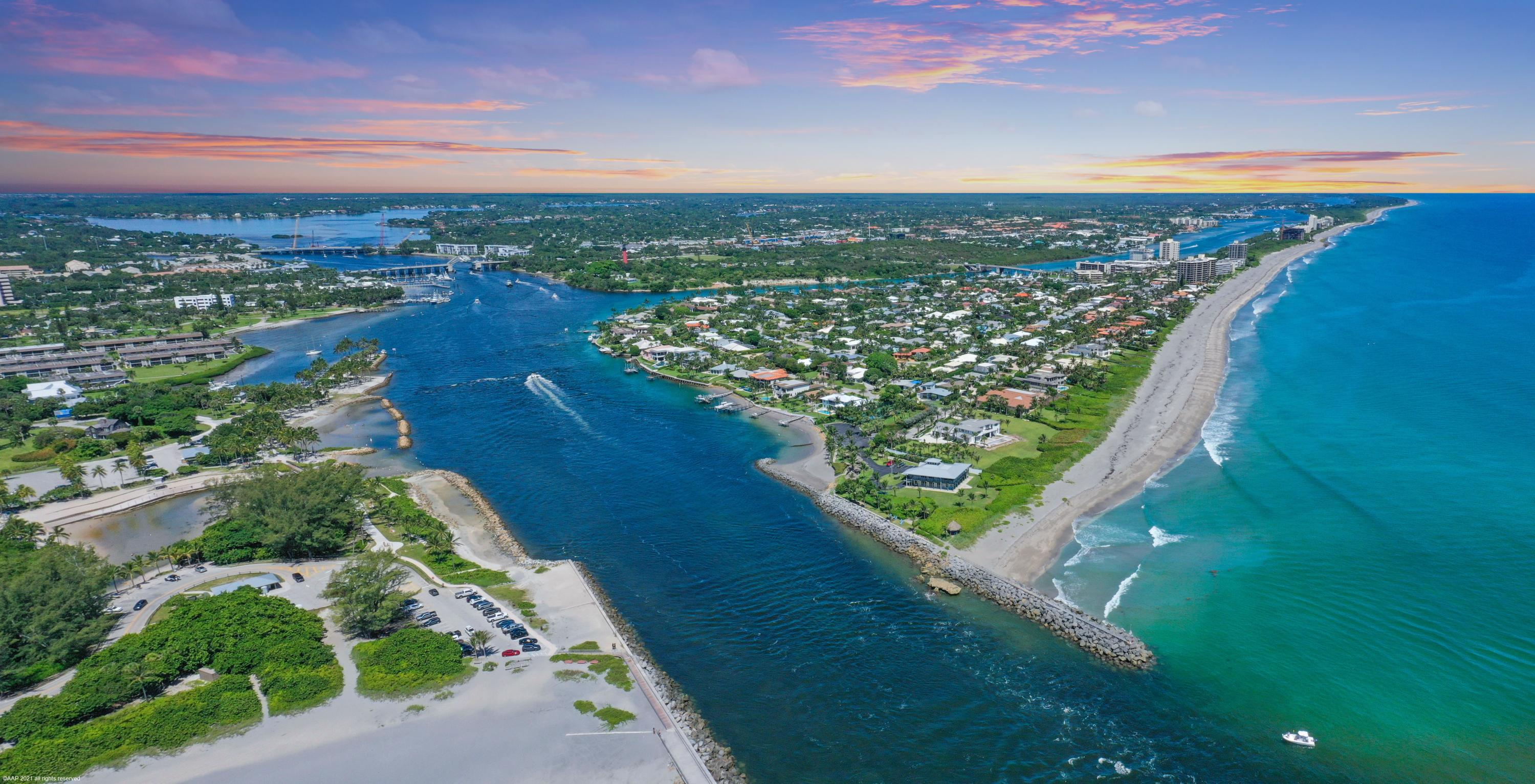 Jupiter Inlet Colony g AAP 2021